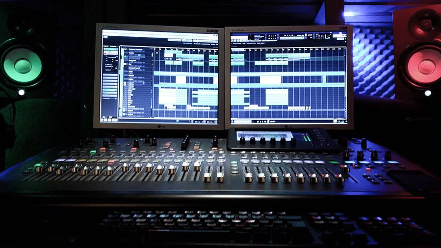 NETZ studio